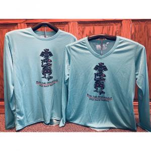 2021 Long Sleeve Run the Peninsula Series Shirts