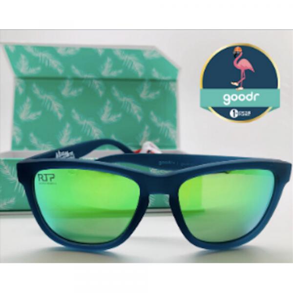 RTP Goodr Sun Glasses