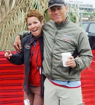 Michelle & Larry Little